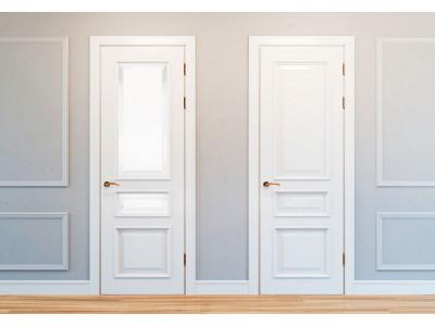 Правильная установка входных металлических дверей