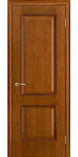 Межкомнатная дверь шпонированная Шервуд ПГ Дуб