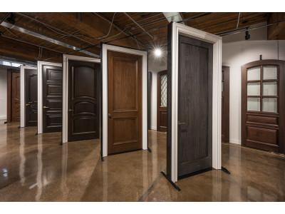 Где купить межкомнатные двери?