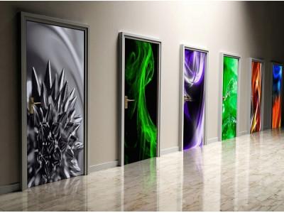 Двери бывают разные: входные, межкомнатные, классные!