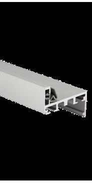 Комплект коробки для стеклянной двери тип Z