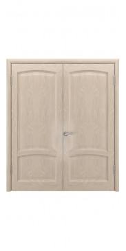 Двустворчатая дверь Клио ДГ Antik