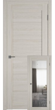 Атум PRO Х32 ДО ДГ зеркало Scansom Oak