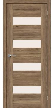 Дверь экошпон Легно-23 ПО Original Oak