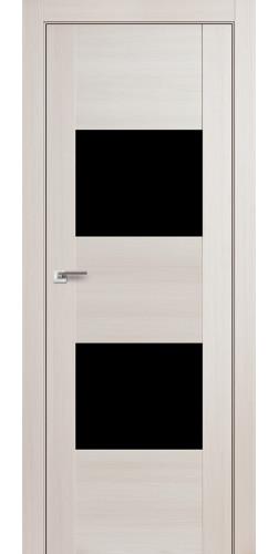 Межкомнатная дверь экошпон 21Х эш вайт мелинга