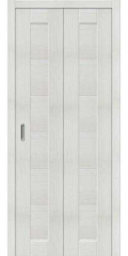 Входная дверь Порта 21 ДС bianco veralinga