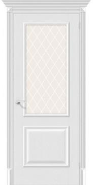 Дверь экошпон Классико-13 ПО Virgin