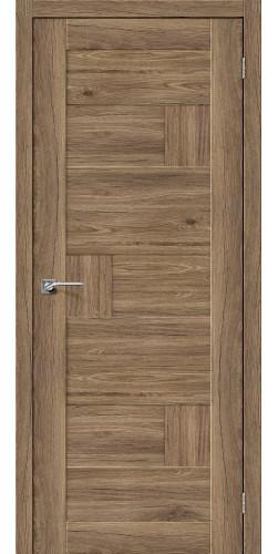 Межкомнатная дверь экошпон Легно-38 ПГ Original Oak