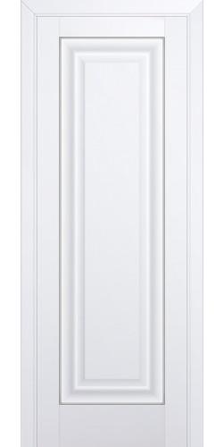 Дверь межкомнатная экошпон глухая 23U цвет аляска
