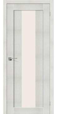 Дверь экошпон Порта 25 ПО Bianco veralinga