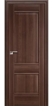 Дверь Профиль дорс 1 Х ПГ орех сиена