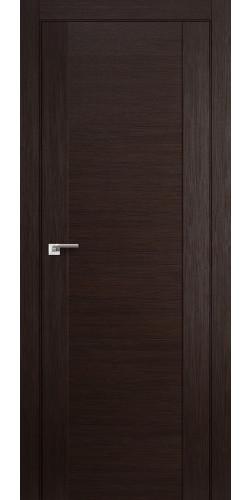 Межкомнатная дверь экошпон 20Х венге мелинга