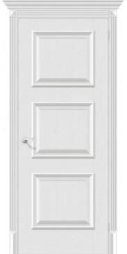 Дверь экошпон Классико-16 ПГ Virgin