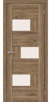 Дверь экошпон Легно-39 ПО Original Oak