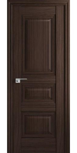Межкомнатная дверь экошпон 82Х ПГ натвуд натинга