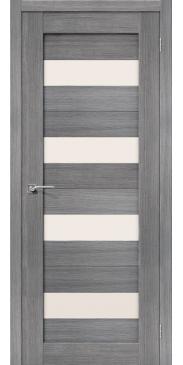 Дверь экошпон Порта 23 ПО Grey veralinga
