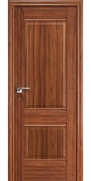 Дверь Профиль дорс 1 Х ПГ орех-амари