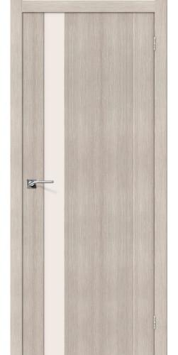 Межкомнатная дверь Порта 11 cappuccino veralinga