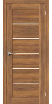 Дверь экошпон Легно-22 ПО Golden Reef