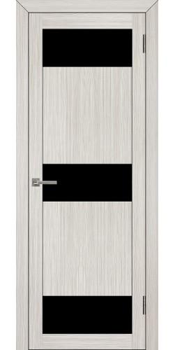 Межкомнатная дверь экошпон Uberture 30005 капучино велюр