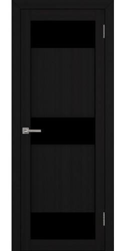 Межкомнатная дверь экошпон Uberture 30005 шоко велюр