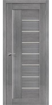 Дверь экошпон Порта 29 ПО Grey veralinga