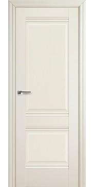 Дверь Профиль дорс 1 Х ПГ белый ясень