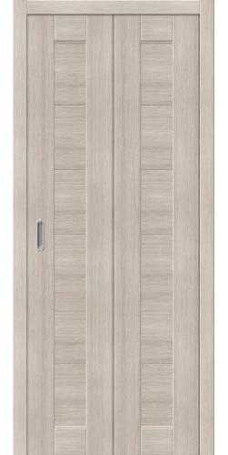 Входная дверь Порта 21 ДС cappuccino veralinga