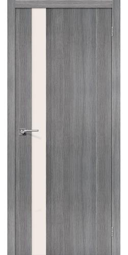 Межкомнатная дверь Порта 11 grey veralinga