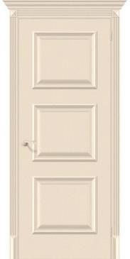 Дверь экошпон Классико-16 ПГ Ivory