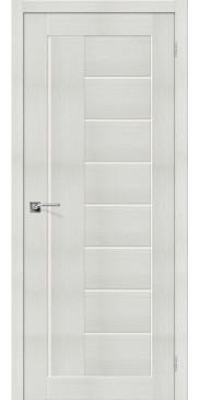 Дверь экошпон Порта 29 ПО Bianco veralinga