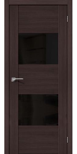 Дверь экошпон VG2 BS Wenge Veralinga