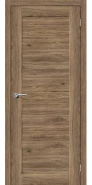 Дверь экошпон Легно-21 ПГ Original Oak