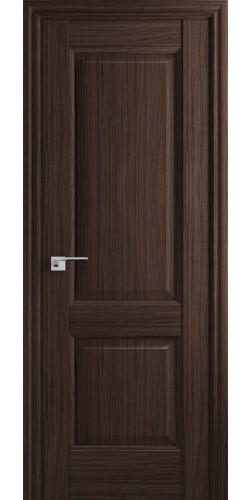 Межкомнатная дверь экошпон 91Х ПГ натвуд натинга
