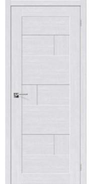 Дверь экошпон Легно-38 ПГ Milk Oak