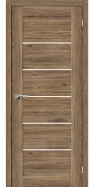 Дверь экошпон Легно-22 ПО Original Oak