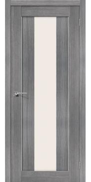Дверь экошпон Порта 25 ПО Grey veralinga