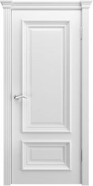 Дверь эмаль B-1 ДГ Белая