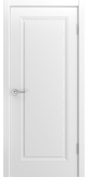 Bellini 111 ДГ белая эмаль