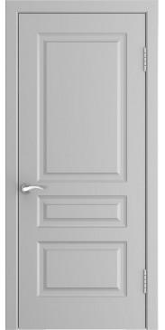 Дверь эмаль L-2 ДГ манхеттен