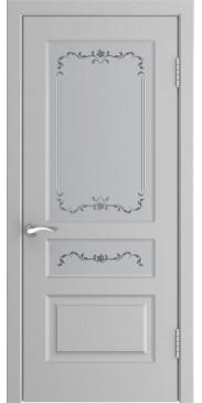 Дверь эмаль L-2 ДО манхеттен