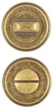 BK03BR состаренная бронза