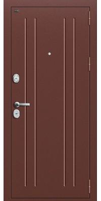 T2-232 Антик Медь/Brown Oak