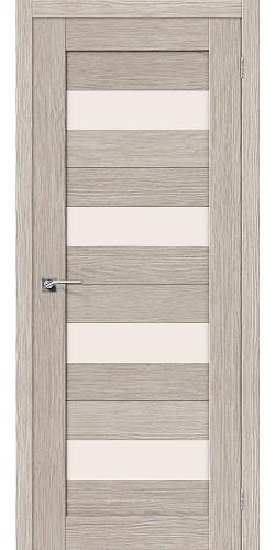 Межкомнатная дверь 3D Порта-23 3D Cappuccino