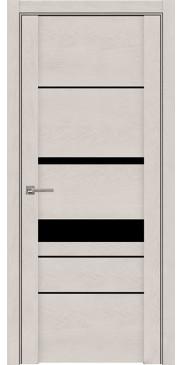 Дверь UniLine 30023 SoftTouch бьянка