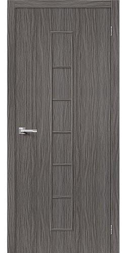 Межкомнатная дверь 3D Тренд-11 3D Grey
