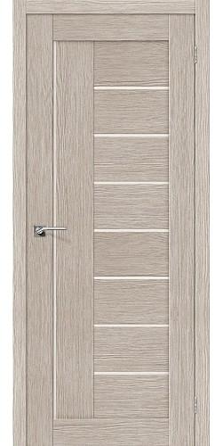 Межкомнатная дверь 3D Порта-29 3D Cappuccino