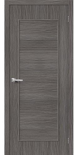 Межкомнатная дверь 3D Тренд-21 3D Grey