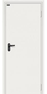 Противопожарная дверь ДП-1 Серый