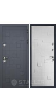 Вхоная дверь Метро 2